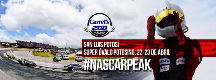 NASCAR SLP