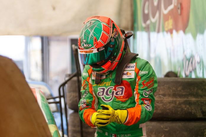 Sidral Aga Racing Team
