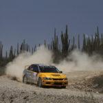 Rally Sierras