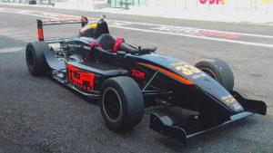 Rpl Racing A Monterrey A La Pen Ltima Fecha De F Rmula 4