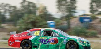 Aga Racing