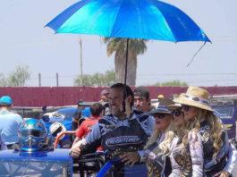 El árabe racing